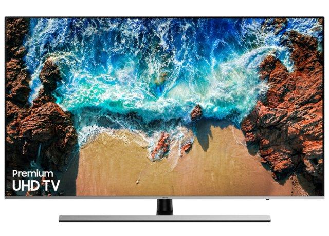 Samsung UE55NU8005XXC