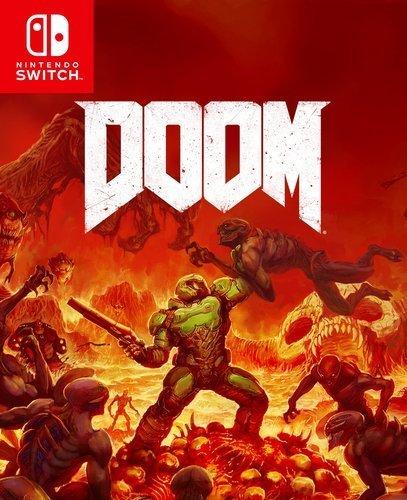 Doom til Switch