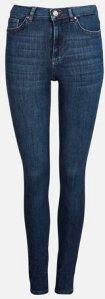 Cubus High Waist Hannah jeans