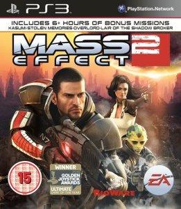Mass Effect 2 til PlayStation 3