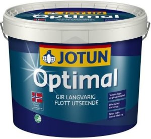 Jotun Optimal (10 liter)