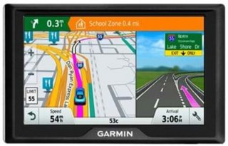 Garmin Drive 40 LM WE