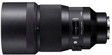Sigma 135mm f/1.8 DG HSM Art til Sony
