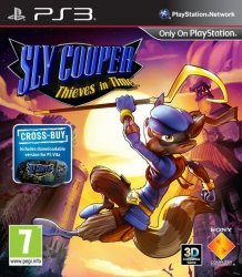 Sanzaru Games Sly Cooper: Thieves in Time