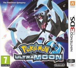 Game Freak Pokémon Ultra Moon