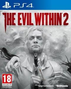 The Evil Within 2 til Playstation 4