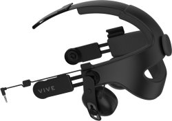 HTC Vive Deluxe Audio Strap Headset