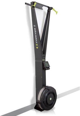 Concept 2 SkiErg PM5 Skitrener