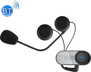 Bluetooth Intercom MC-headset