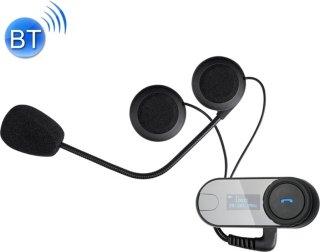 Bluetooth Intercom MC-headset