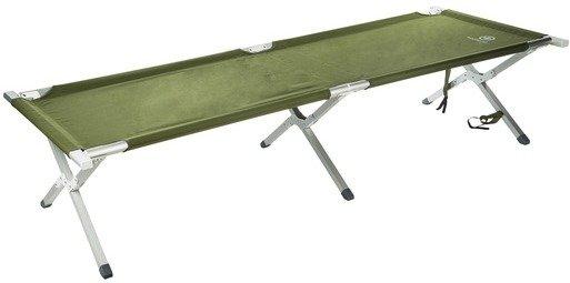 MacKenzie Camping Bed
