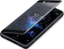 Sony Style Cover Touch SCTH50 Sony Xperia XZ2
