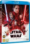 Wars - The Last Jedi (Blu-ray)