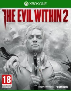 The Evil Within 2 til Xbox One