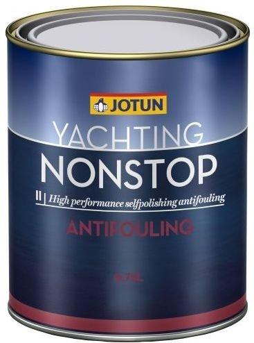 Jotun Nonstop II Svart (0,75 liter)