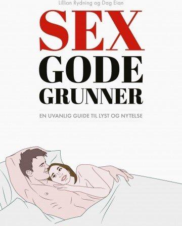 Frisk Forlag Sex gode grunner