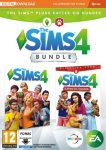 The Sims 4 bundle: Sims 4 + Katter og hunder (PC/Mac)