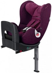 Cybex Sirona Plus (inkludert base)