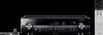 Yamaha RX-AS710 - DAB og hjemmekinoreceiver