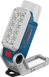 Bosch GLI 12V-330 Arbeidslampe (uten lader og batteri)