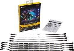 Corsair RGB LED Lighting PRO Expansion Kit (CL-8930002)