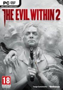 The Evil Within 2 til PC