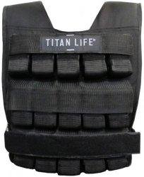 Titan Life 30 kg vektvest