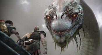 God of War er det raskest selgende PlayStation 4-eksklusive spillet noensinne