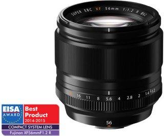 Fujifilm XF 56mm f/1.2