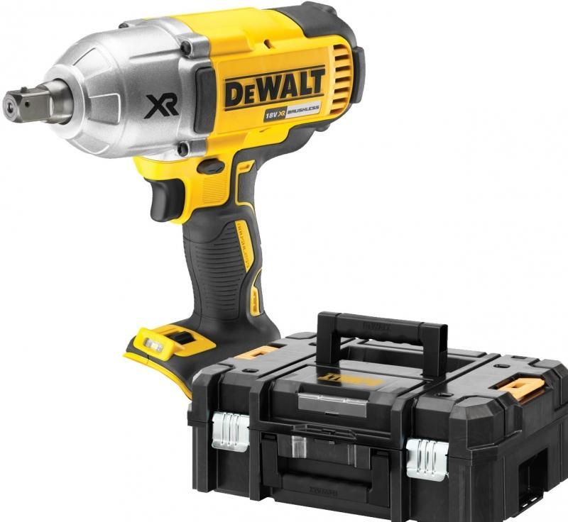 Best pris på DeWalt XR DCF899NT (Uten batteri) - Se priser før kjøp i Prisguiden