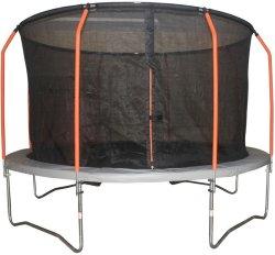 best pris p superfly trampoline se priser f r kj p i prisguiden. Black Bedroom Furniture Sets. Home Design Ideas