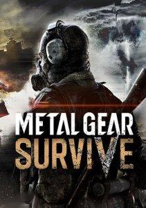 Metal Gear Survive til Xbox One