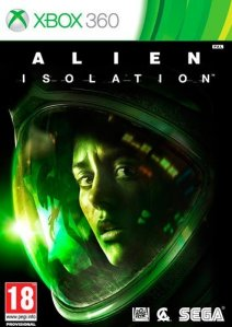 Alien: Isolation til Xbox 360
