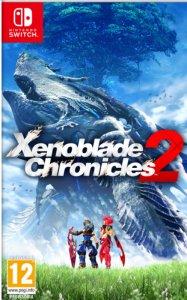 Xenoblade Chronicles 2 til Switch