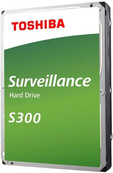 Toshiba S300 Surveillance 8TB