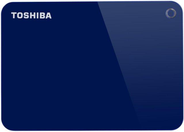 Toshiba Canvio Advance 3TB