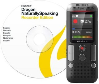 Philips Voice Tracer DVT2710