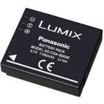 Panasonic CGA-S005E