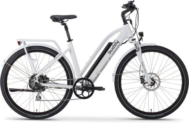 Buddy Bike C3