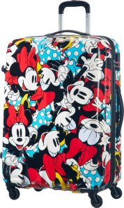 American Tourister Disney Legends 75cm