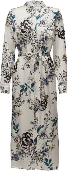 Gestuz Floria Long skjortekjole