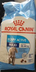 Royal Canin Maxi Puppy Active 4 kg