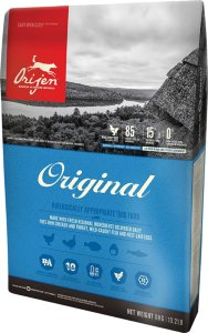 Orijen Dog Original 17 kg