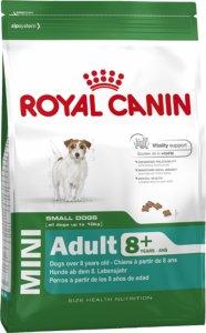 Royal Canin Mini Adult 8+ 8 kg