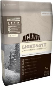 Acana Dog Light & Fit Heritage 11,4 kg