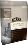 Acana Dog Light & Fit Heritage 11,4 kg