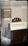 Acana Dog Light & Fit Heritage 6 kg