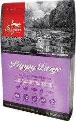 Orijen Dog Puppy Large 11,4 kg