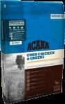 Acana Dog Cobb Chicken & Greens 17 kg