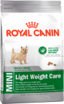 Royal Canin Mini Light Weight Care 2 kg